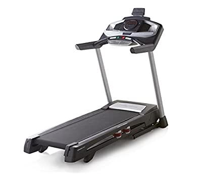 ProForm PFTL99715 Power 995i Exercise Treadmill, Graphite, Large