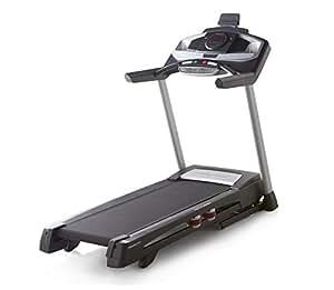 ProForm PFTL99715 Power 995i Exercise Treadmill, Graphite,