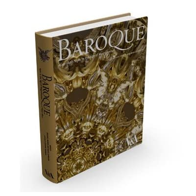 Baroque: Magnificence & Style (Paperback)