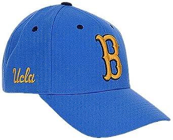 ucla bruins adjustable hat sports fan