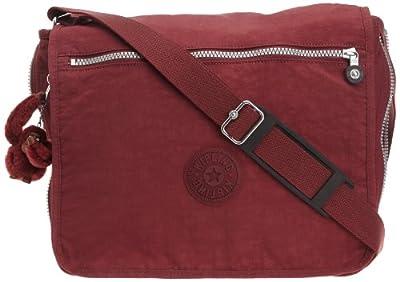 Kipling Women's Madhouse A4 Expandable Shoulder Bag from Kipling
