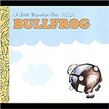 echange, troc Bullfrog & Kid Koala - LITTLE ROPEADOPE DISC