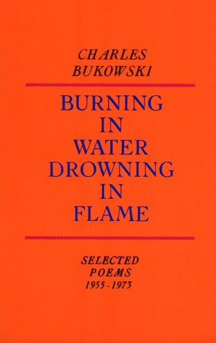 Burning in Water, Drowning in Flame PDF