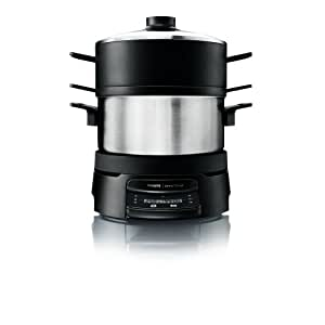 Philips Jamie Oliver Homecooker HR1050/90 schwarz