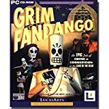 Grim Fandango Game PC