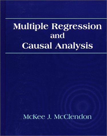 Multiple regression essay