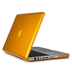 Speck Products SeeThru Case for MacBook Pro 15-Inch, Butternut Squash (SPK-A1486)