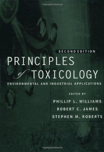 The Principles of Toxicology: Environmental and...