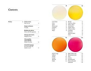The Secret Lives of Colour by John Murray