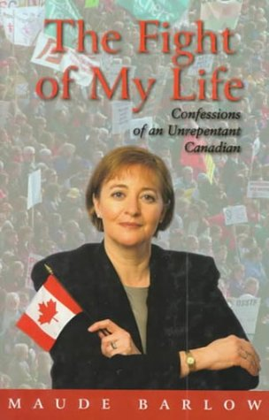 The Fight of My Life: Confessions of an Unrepentant Canadian PDF