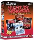 echange, troc Night of Horrors [Import USA Zone 1]