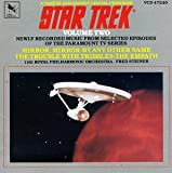 Star Trek, Volume Two: Newly Recorded Music from Selected Episodes of the Paramount TV Series (Mirror, Mirror / By Any Other Name / The Trouble with Tribbles / The Empath)