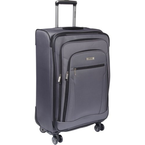 Kenneth Cole Reaction Luggage Time Is Flying By Wheeled Pull-On