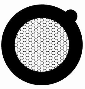 gilder-thin-bar-hexagonal-grid-400-mesh-copper-62-um-100-vl