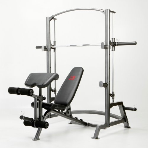 Fitness GYM Equipment: Marcy SM 1050 Diamond Elite Smith