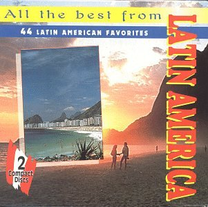 Various - All the Best from Latin America - Zortam Music