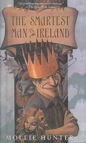 The Smartest Man in Ireland (Magic Carpet Books)