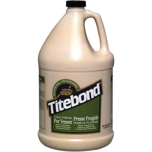 Titebond T25403 Titebond Cold Press Veneer, 1 Gallon