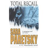 Total Recallby Sara Paretsky