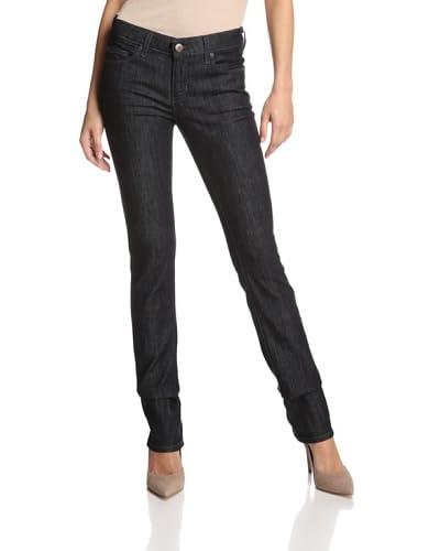 David Kahn Women's Nikki Straight Leg Tegan Jean