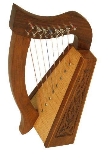 roosebeck-lily-harp-8-strings-knotwork