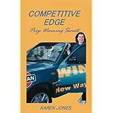 Competitive Edge: Prize Winning Secretsby Karen Jones