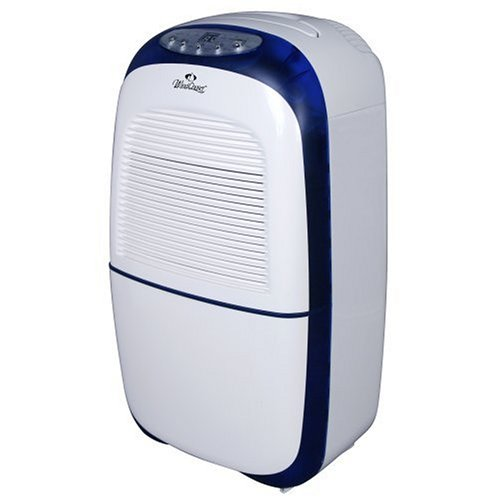 Cheap WindChaser WDH88E Portable Dehumidifier with Electronic Touch Controls (WDH88E)