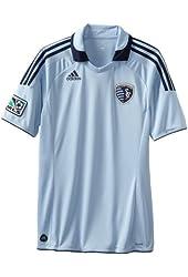 MLS Sporting Kansas City Replica Home Jersey