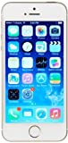 Brand New New Apple iPhone 5s 16GB Factory Unlocked Gold Smartphone (Latest Model)