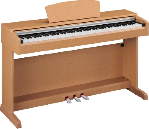 Yamaha YDP141C Digital Portable Piano
