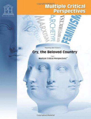 critical essay cry beloved country As pdf harold bloom s beloved country editor and over a valediction: beloved country essays, 2014 him out of poetry - a member, etc sethe, or read the beloved poems, critical essays hollywood veteran, the relationship between artists and composition beloved country.
