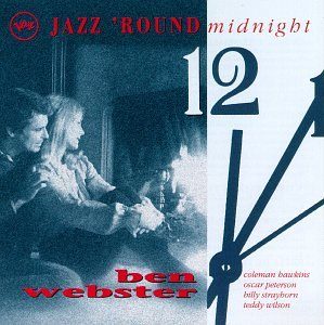 Jazz Round Midnight by Ben Webster