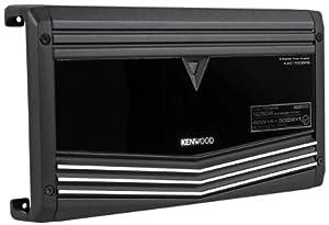 Kenwood KAC-7005PS Performance Series 5 Channel Power Amplifier