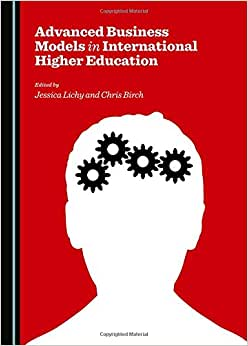 Advanced Business Models In International Higher Education