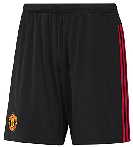 Manchester United Kids Away Shorts 2015 - 2016 (Shorts Manchester United compare prices)