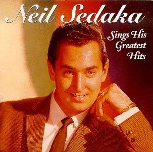 Neil Sedaka Sings His Greatest Hits