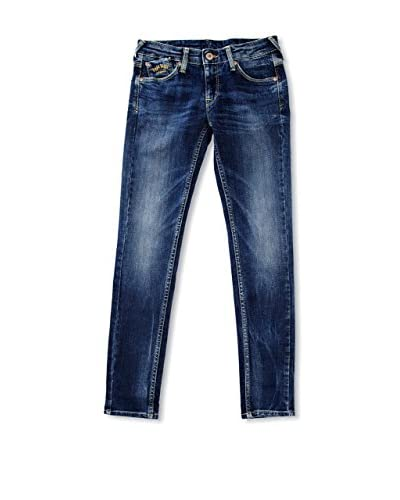 Pepe Jeans London Vaquero Snake Denim