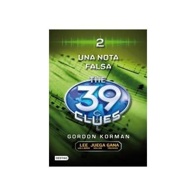 The 39 Clues... 418RTKvP07L._SS400_