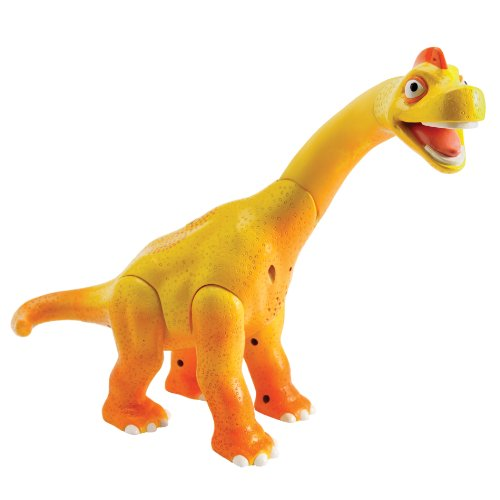 Learning Curve Dinosaur Train - InterAction Ned