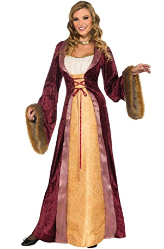 8eighteen Renaissance Game of Thrones Milady of the Castle Adult Costume