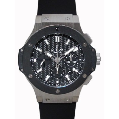 Hublot Big Bang Chronograph Automatic Watch - 301.SM.1770.RX