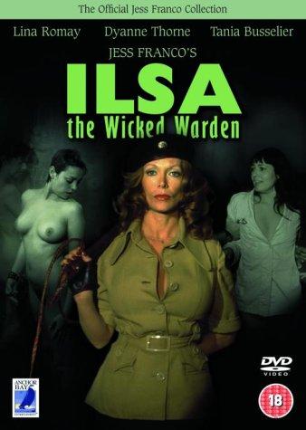 Ilsa, the Wicked Warden / Greta - Haus ohne Männer / Ильза - распутная тюремщица (1977)