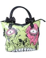 Iron Fist Zombie Chomper Handbag