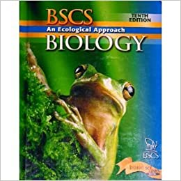 the aims of the biological sciences curriculum study bscs Science programs included the physical science study committee, known as  pssc  the biological sciences curriculum study, known as bscs biology the  earth  the national science education standards does not differentiate goals  for.