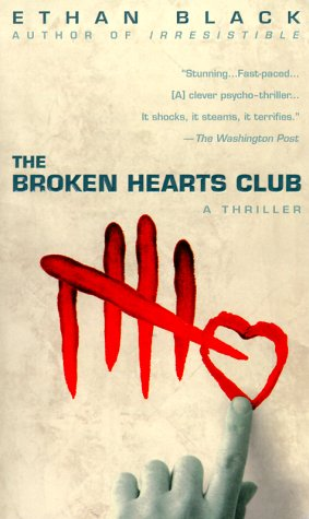 Image for The Broken Hearts Club (Conrad Voort Novels (Paperback))