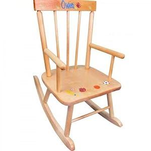 Childrens Rocking Chairs by MyBambino