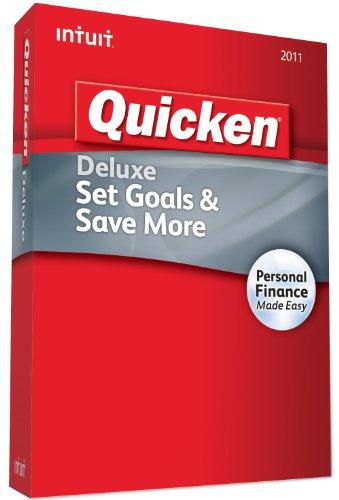 Quicken - Personal Finance, Money Management Budgeting