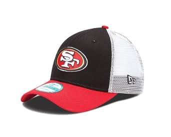 NFL San Francisco 49ers Mesh Mode Cap