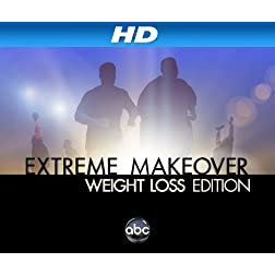 Extreme Makeover Weight Loss Edition Season 2 [HD]