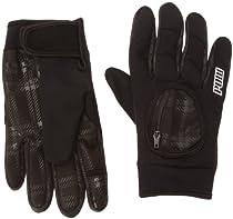 POW Photog Glove, Black, Large